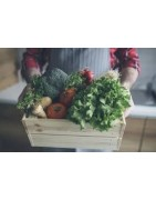 verduras naturales